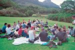 Highlight for Album: OI Picnic @ Kirstenbosch