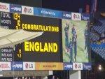 Highlight for Album: England vs Pakistan